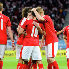 Евро-2016. Сборная Австрии