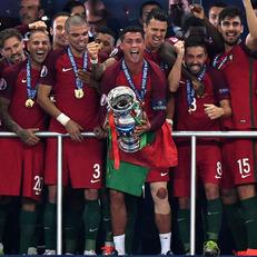 Итоги Евро-2016. Команды