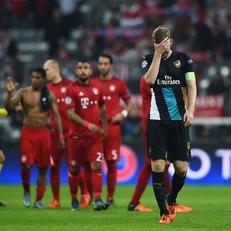 """""""Арсенал"""" и традиции неудач"""