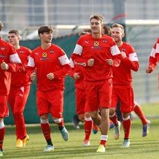 Ставки на матч Австрия - Венгрия