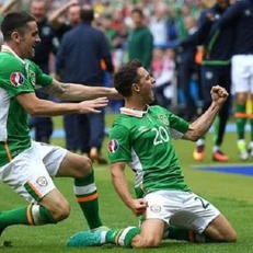 Ставки на матч Бельгия - Ирландия