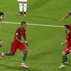 Ставки на матч Португалия - Австрия