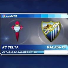 Ставка на матч Сельта - Малага
