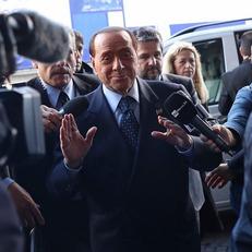 Ciao, Silvio. Как Милан стал китайским