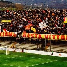 Buongiorno, Benevento! Провинциальный клуб из Lega Pro