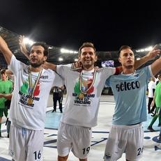 """""""Лацио"""" надежды. Как Индзаги переиграл Аллегри"""