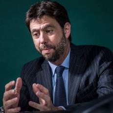 "Президент ""Ювентуса"" Андреа Аньелли: ""Трудно понять, что сейчас в голове президента Инфантино"""