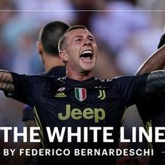 Белая линия. Федерико Бернардески
