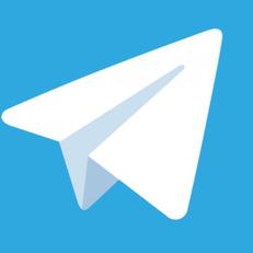 Наш сайт в Telegram и Viber