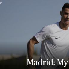 """""""Мадрид"""": Моя история"""