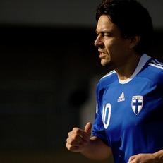 Яри Литманен: Северное сияние финского футбола. Часть І