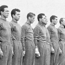 Невероятные приключения итальянцев в отборе к чемпионату мира 1958. Часть І