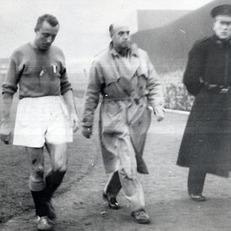 Невероятные приключения итальянцев в отборе к чемпионату мира 1958. Часть ІІ