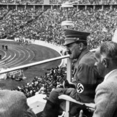 Вокруг истории мундиалей за 80 дней.  Часть ІІІ. Гитлер забивает автогол в ворота сборной Германии