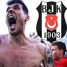 Как футбольные фанаты «Бешикташа» заварили в Лионе кровавую кашу