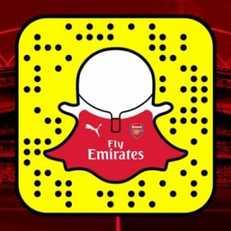 Футбол и Snapchat: Вид от первого лица