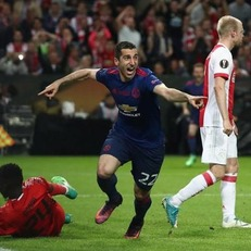Финал Лиги Европы 2017. Аякс – Манчестер Юнайтед 0-2. Разбор матча