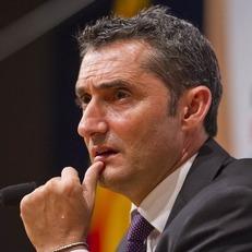 """Как """"Барселона"""" назначила неожиданного для себя тренера"""