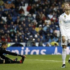 """Цифры. Как выглядит ужасный сезон мадридского """"Реала"""""""