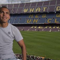 """Джованни Силва: """"Теперь я не могу появляться в Мадриде"""""""