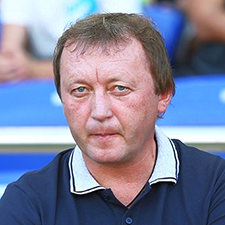 Володимир Шаран
