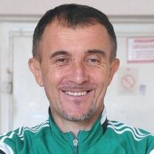 Милутин Средоевич