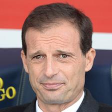 Массіміліано Аллегрі