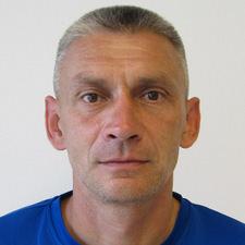 Тарас Гребенюк