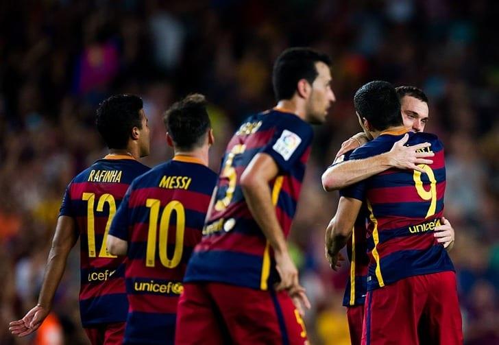"""Барселона"", Getty Images"