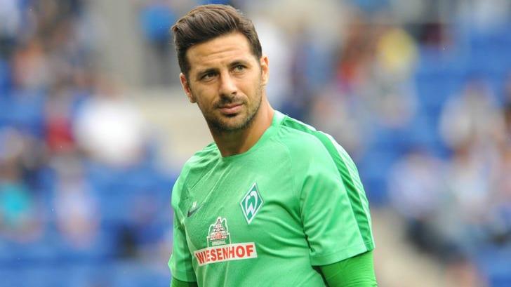 Клаудио Писарро/Фото:Goal.com