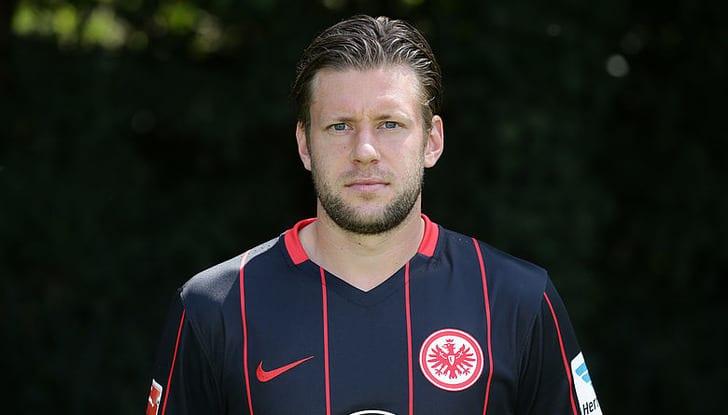 Марко Русс/Фото:Eintracht.de