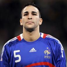 Адиль Рами получил вызов в сборную Франции