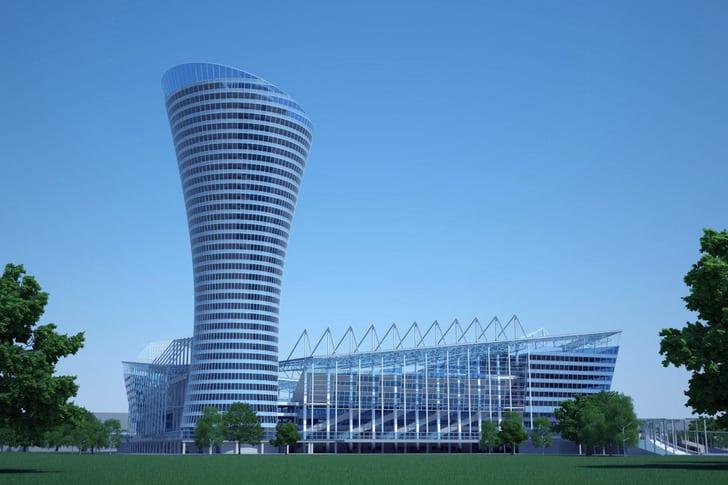 Стадион ЦСКА, stadium.pfc-cska.com