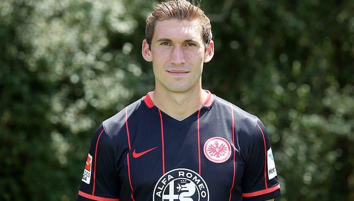 Штефан Райнарц/Фото:Eintracht.de
