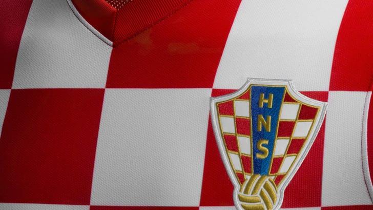 Сборная Хорватии/Фото:Nike.com