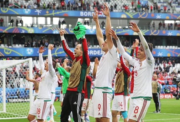 Фото: UEFA Euro 2016