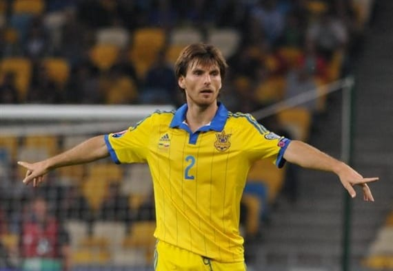 Кирилл Ковальчук, football.ua
