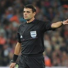 Стал известен арбитр матча за Суперкубок