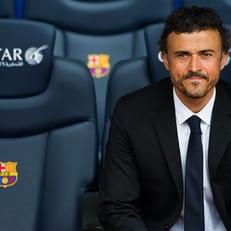 """Луис Энрике заявил о том, что покинет """"Барселону"""" когда у него не останется больше энергии"""