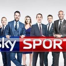 Гарри Невилл снова будет работать на Sky Sports