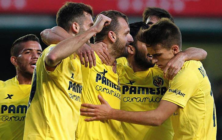 Единственный гол в матче забил Сольдадо / Фото: Marca