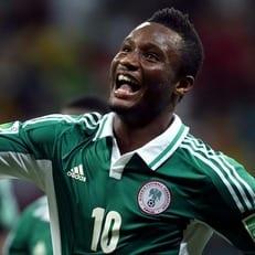 Гондурас и Нигерия вышли в полуфинал Олимпийских игр