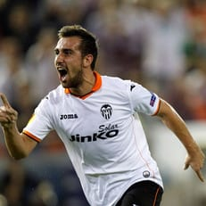 """""""Барселона"""" в последний раз попытается подписать Алькасера"""