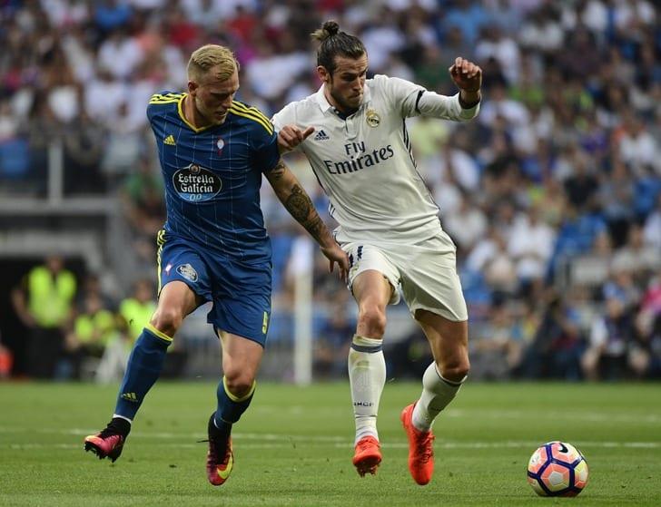Реал Мадрид — Сельта 16 марта смотреть онлайн