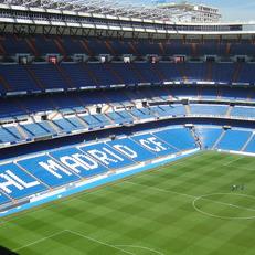 """""""Реал Мадрид"""" не будет делиться своим стадионом"""