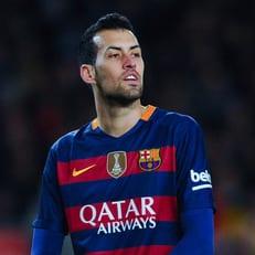 """""""Барселона"""" подтвердила договоренность с Бускетсом"""