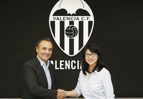 Фото: valenciacf.com