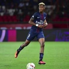 Кимпемб вызван в сборную Франции вместо Мангаля