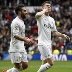 """""""Реал Мадрид"""": в этом сезоне не травмировались только Кроос и Карвахаль"""