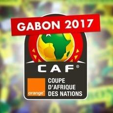 Результаты жеребьевки финального турнира Кубка африканских наций